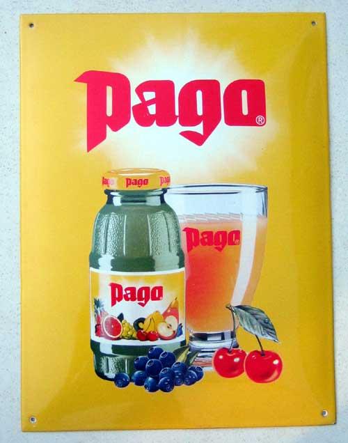 Pago Saft