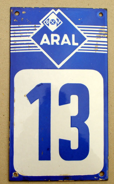 Aral Reifendruck