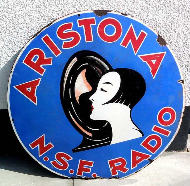 Aristona