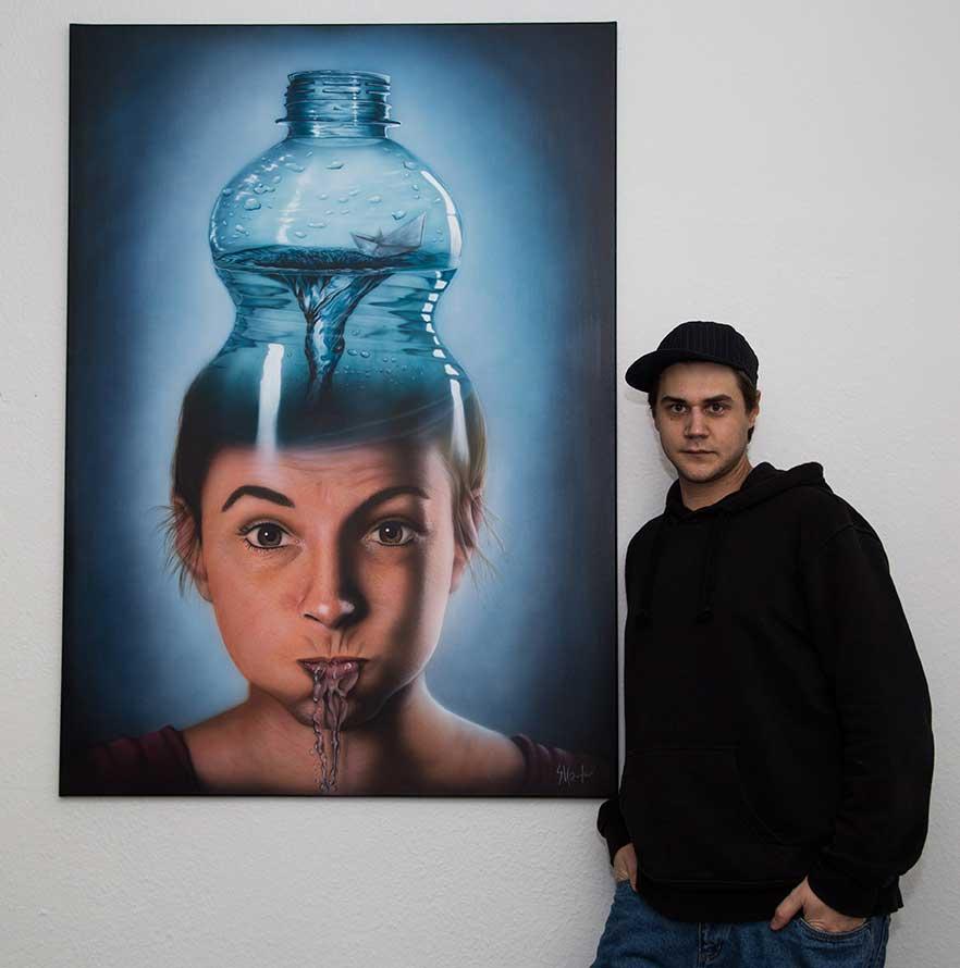 Künstler Bochum revierkunst die kunstmesse im ruhrgebiet sonja henseler